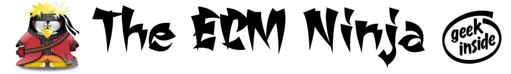 the ECM Ninja